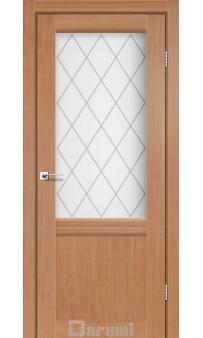 Межкомнатная дверь Galant GL-01 Darumi