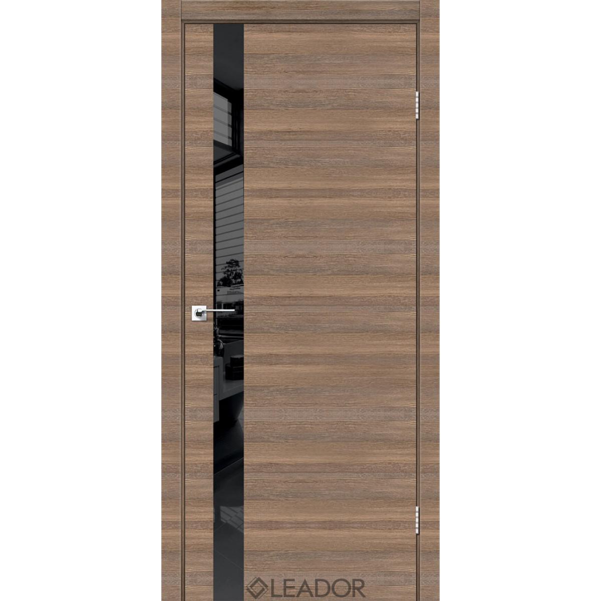 Межкомнатная дверь Asti GLASS Leador