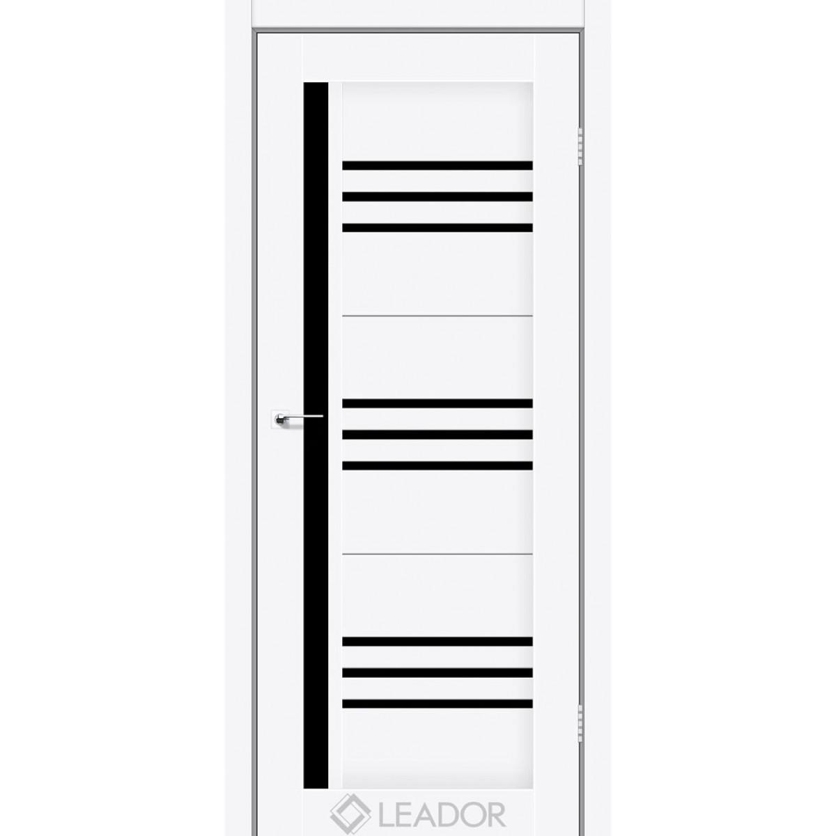 Межкомнатная дверь Compania Leador