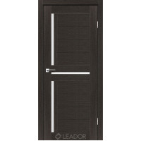 Межкомнатная дверь Lazio Leador