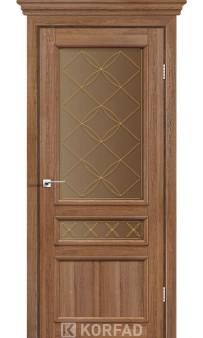 Межкомнатная дверь CL-05 Корфад