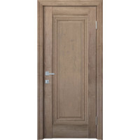 Межкомнатная дверь Милла глухая ЭкоВуд Новый стиль