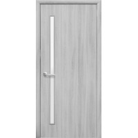 Межкомнатная дверь Глория экошпон Новый стиль