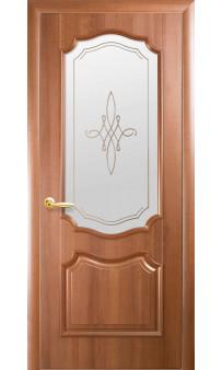 Межкомнатная дверь Рока Р1 ПВХ Новый стиль