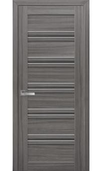 Межкомнатная дверь Виченца С1 ПВХ Smart Новый стиль