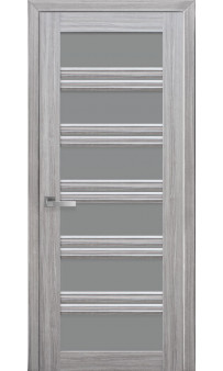 Межкомнатная дверь Виченца С2 ПВХ Smart Новый стиль