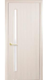 Межкомнатная дверь Глория ПВХ Новый стиль
