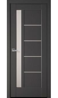 Межкомнатная дверь Грета ПП Premium Новый стиль