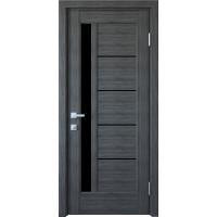 Межкомнатная дверь Грета BLK ПВХ Новый стиль