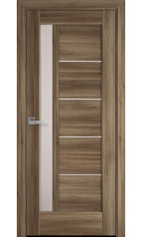 Межкомнатная дверь Грета ПВХ Новый стиль