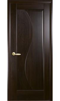 Межкомнатная дверь Эскада глухая GR ПВХ Новый стиль