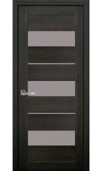 Межкомнатная дверь Лилу ПВХ ULtra Новый стиль