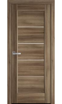 Межкомнатная дверь Мира ПВХ Новый стиль