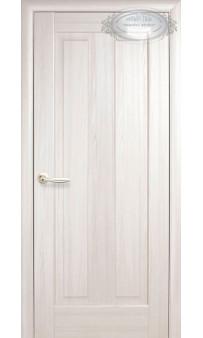 Межкомнатная дверь Премьера глухая ПВХ Новый стиль