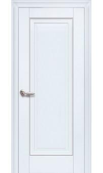 Межкомнатная дверь Престиж глухая ПП Premium Новый стиль