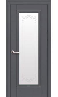 Межкомнатная дверь Престиж Р2 ПП Premium Новый стиль