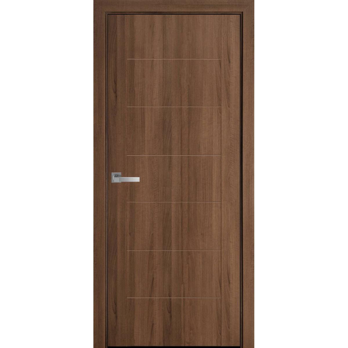 Межкомнатная дверь Рина ПВХ Новый стиль