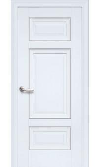 Межкомнатная дверь Шарм глухая ПП Premium Новый стиль