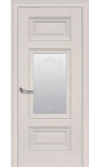 Межкомнатная дверь Шарм Р2 ПП Premium Новый стиль