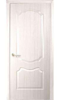Межкомнатная дверь Вензель ПВХ Новый стиль