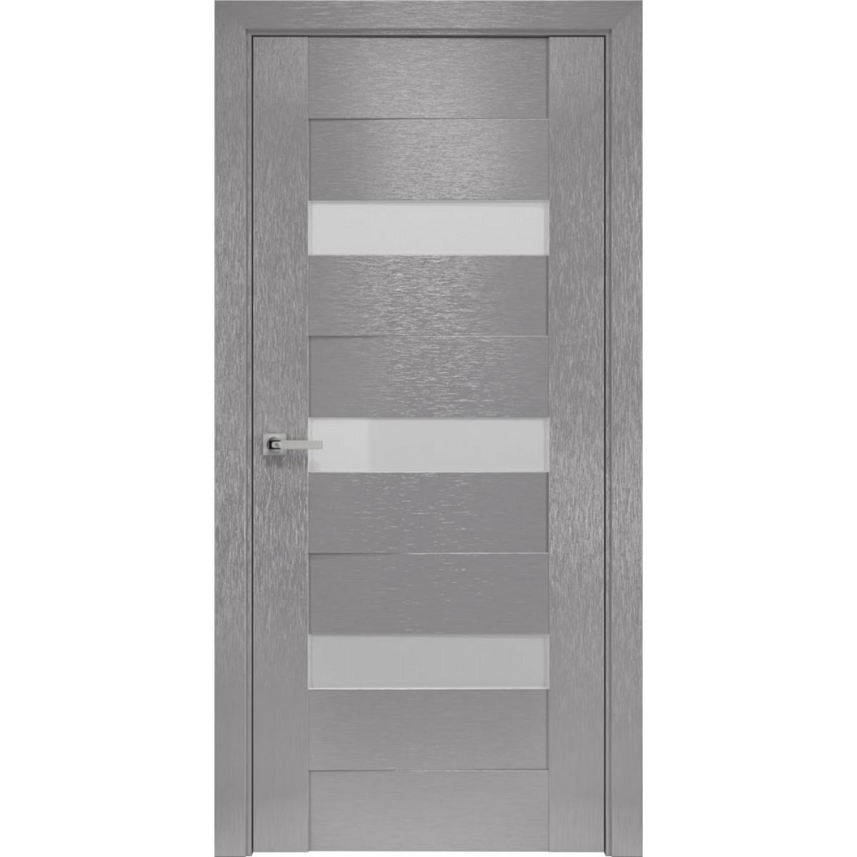 Межкомнатная дверь Вена ПВХ Шолк Новый стиль