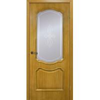 Межкомнатная дверь Кармен СС+КР ДНТ Омис