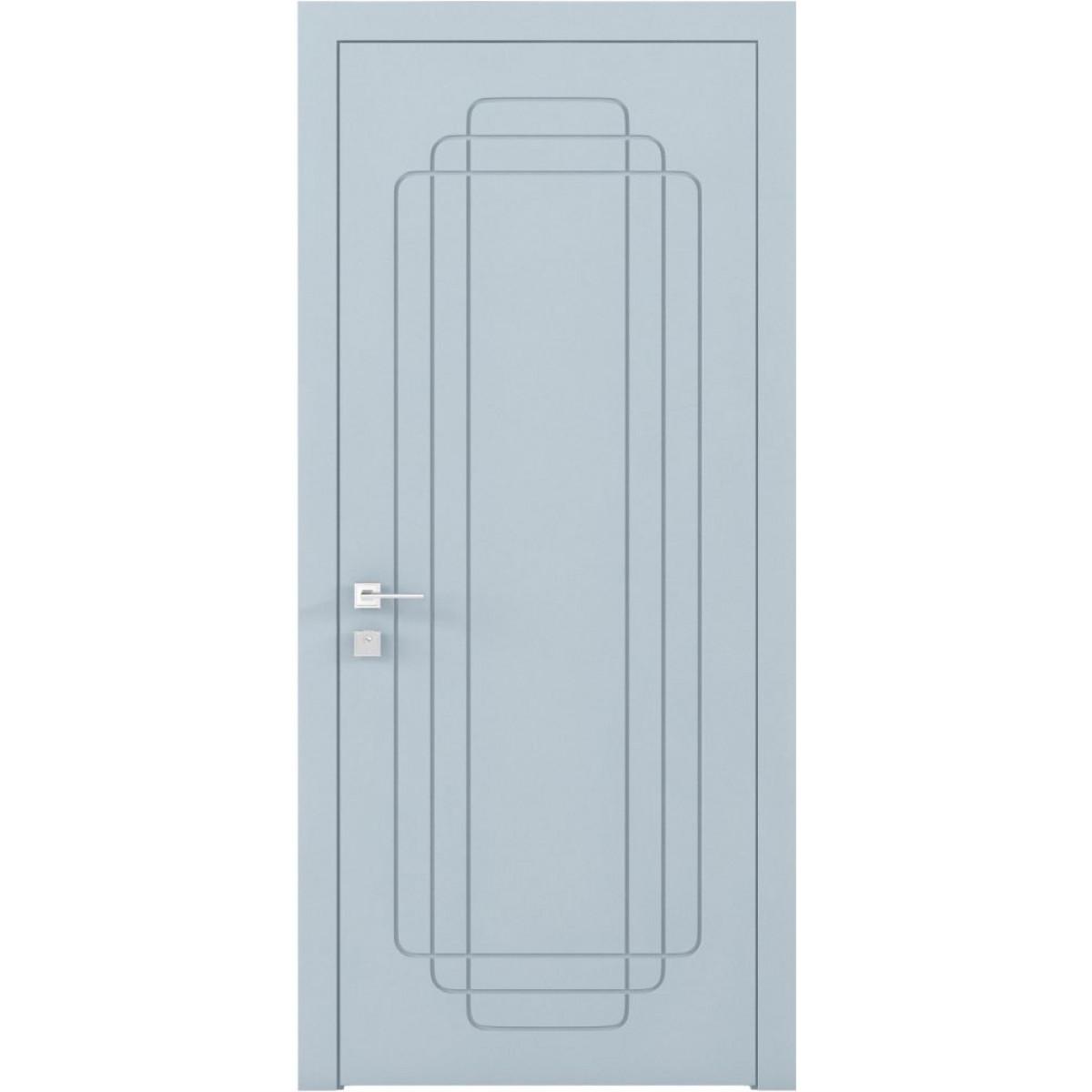 Межкомнатная дверь Cortes Prima фрезеровка 28 Rodos