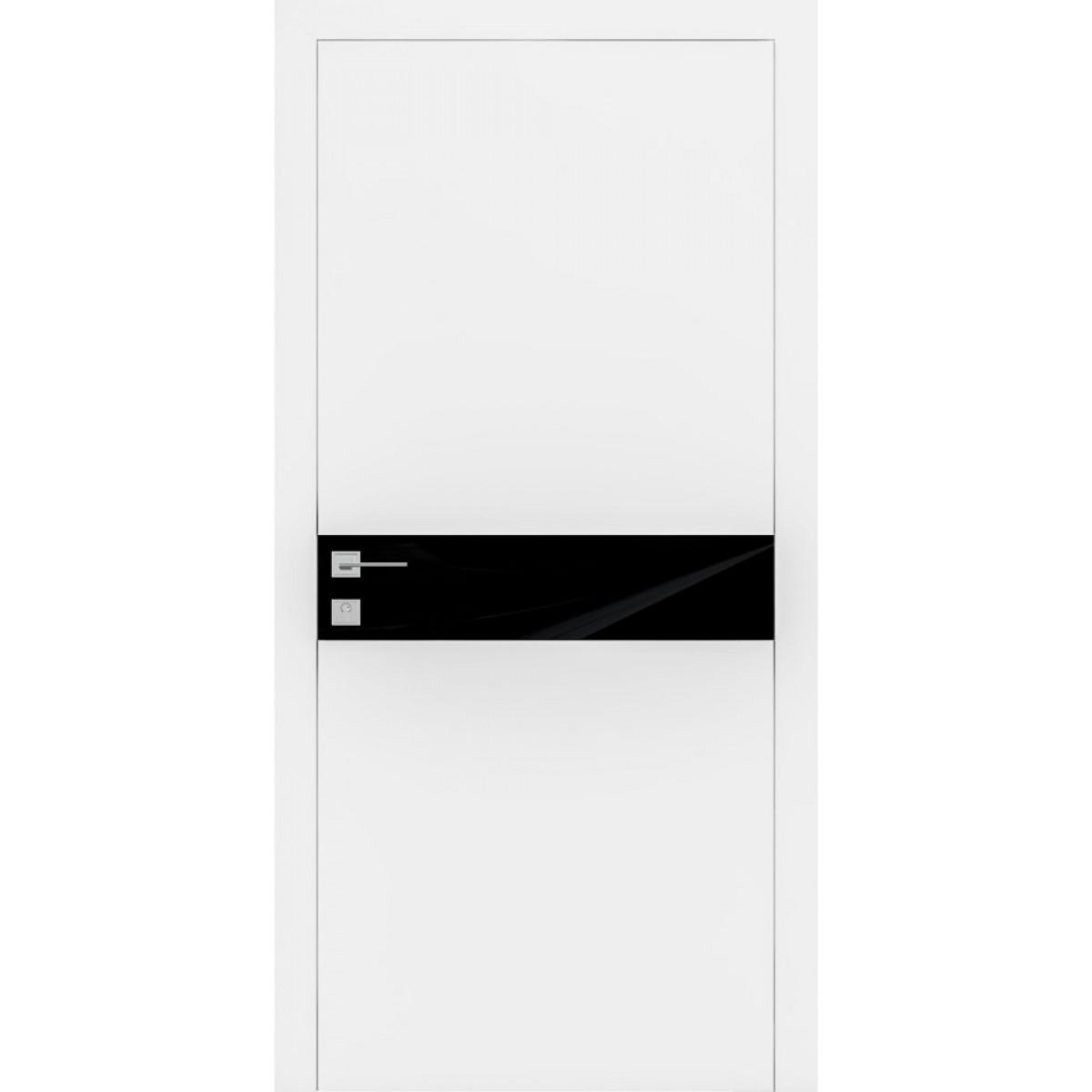 Межкомнатная дверь Loft Berta G Rodos