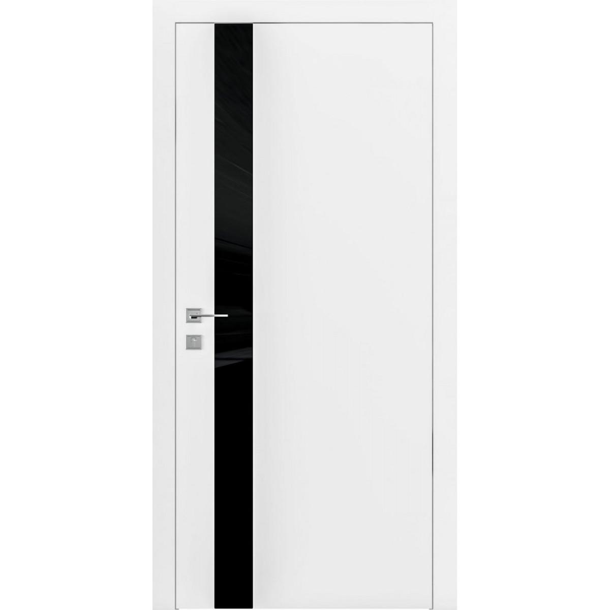Межкомнатная дверь Loft Berta V Rodos