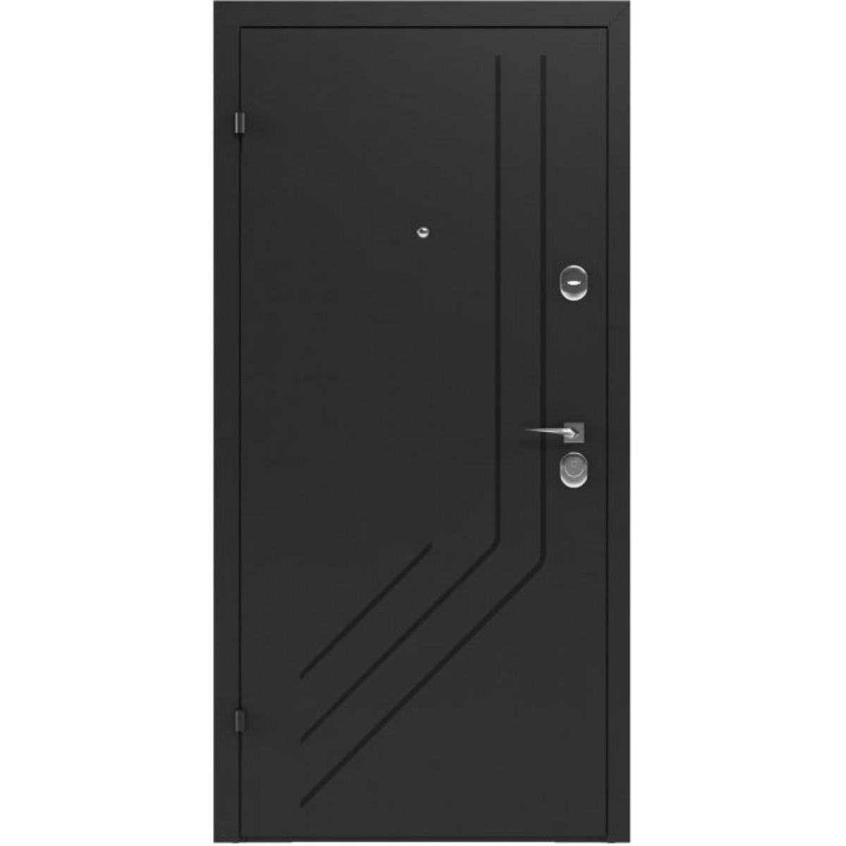 Входные двери Bas 003 Rodos