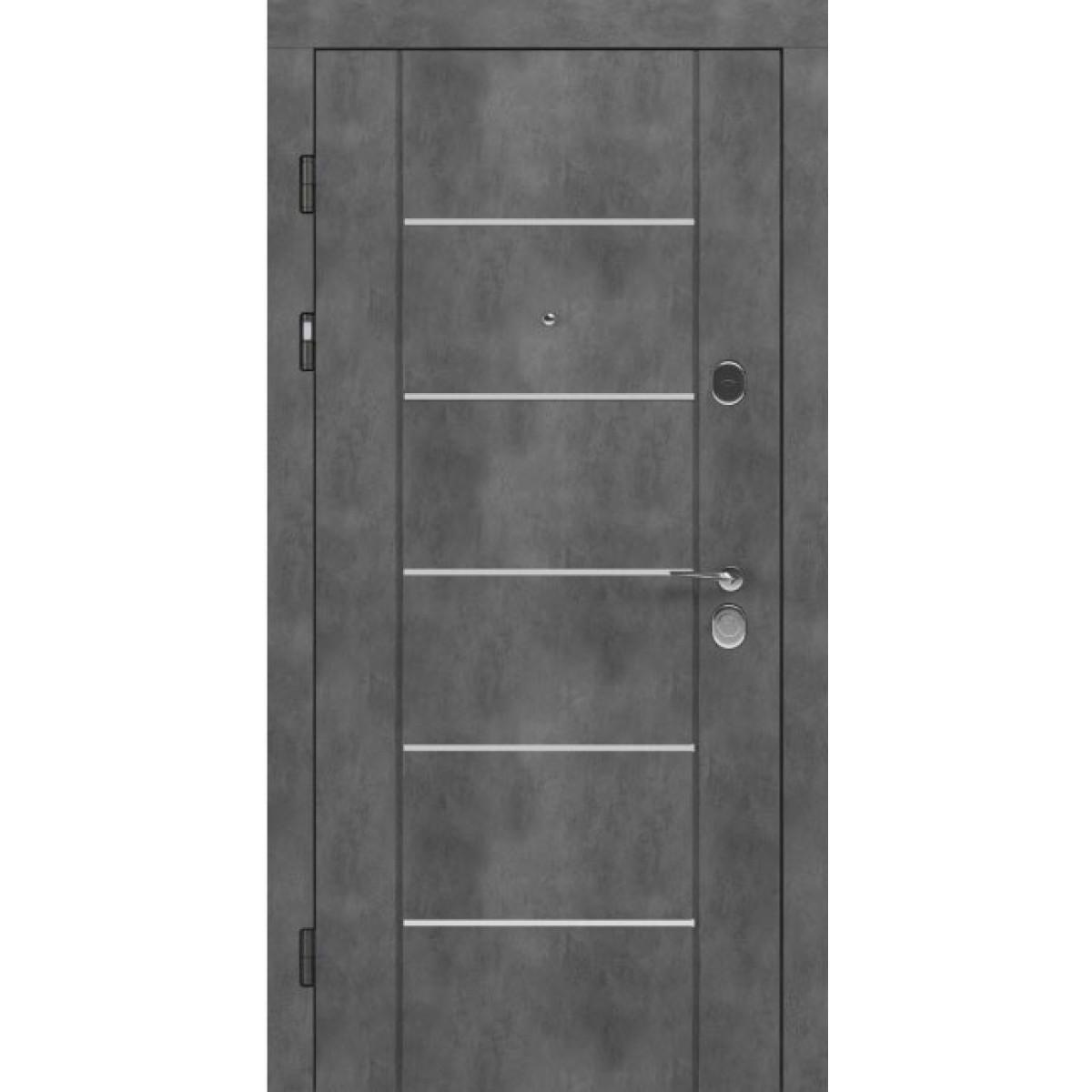 Входные двери Stz 003 Rodos