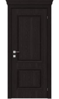 Межкомнатная дверь Royal Avalon глухая Rodos