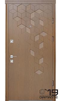 Входная дверь Straj Folio