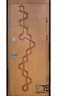 Входная дверь Straj Inflex