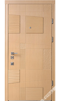 Входная дверь Straj Espontant