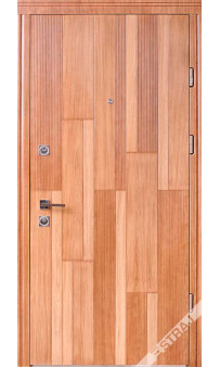 Входная дверь Straj Madera