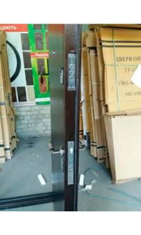 Входная дверь металл / молоток ПС-70 (сота) (70mm)