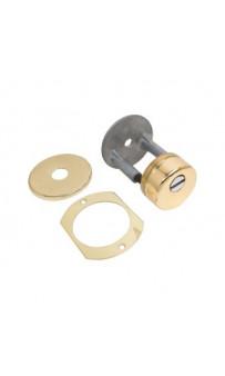 Mottura Art. 94KIT1103/P Защитный комплект для цилиндра с повороткой зол