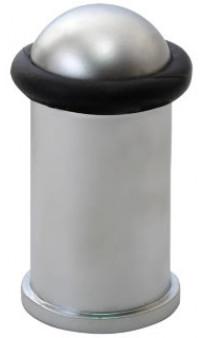 Дверной стопор RDA 1568 (Е-325) SС матовый хром