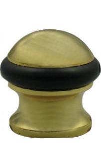 Дверной стопор RDA DS019-PB полированная латунь