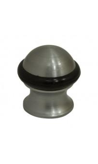 Дверной стопор RDA DS019-SC матовый хром