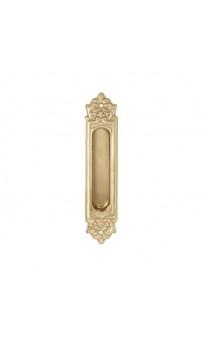Ручка на раздвижную дверь Fimet 3668 F 01 пол латунь