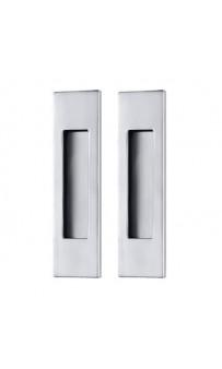 Ручка на раздвижные двери Colombo Design ID 411 матовый хром
