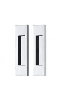 Ручка на раздвижные двери Colombo Design ID 411 хром