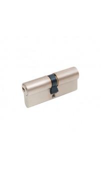 Цилиндр Mgserrature 35/35 = 70mm кл/кл мат никель     5 ключей