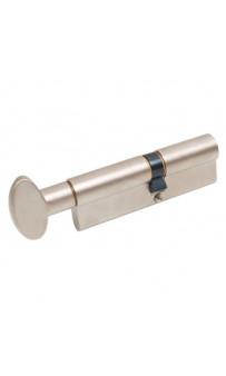 Цилиндр Mgserrature 41/51P = 92mm кл/ручка мат никель     5 ключей