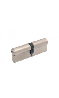 Цилиндр Mgserrature 45/45 = 90mm кл/кл мат никель     5 ключей