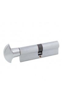 Цилиндр Securemme 3200PCS45451X5 К2 45/45 мм