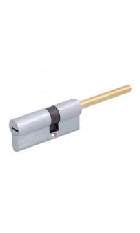 Цилиндр дверной Securemme К2 со штоком