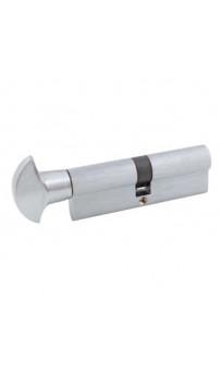 Цилиндр Securemme 3200PCS50501X5 К2 50/50 мм